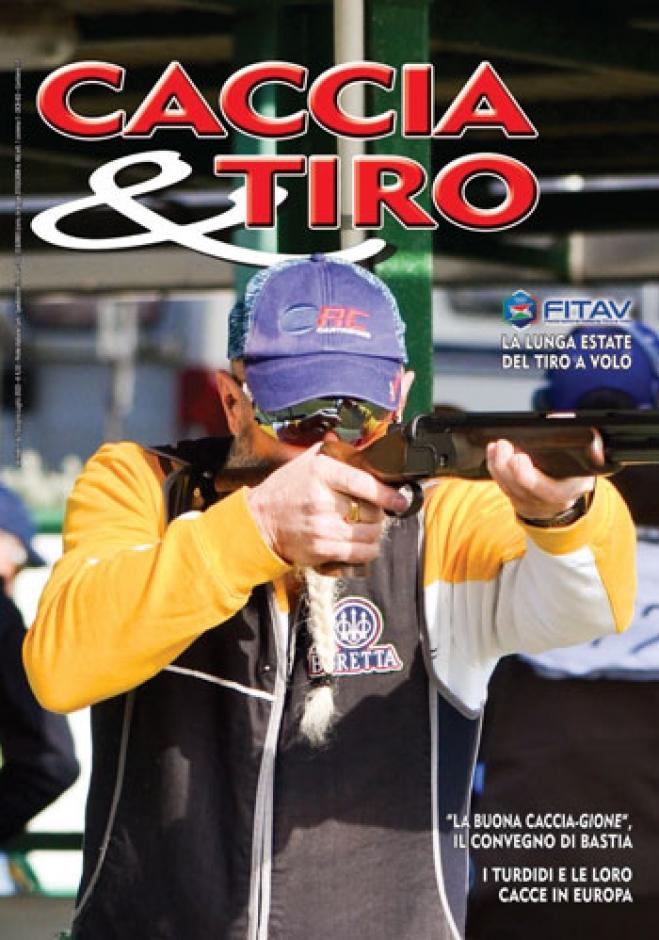CACCIA&TIRO n. 7/2019