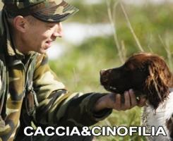 Caccia&Cinofilia